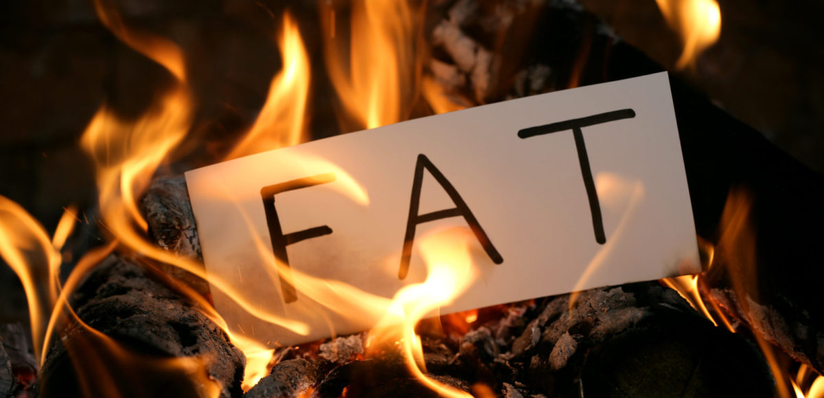 Start Burning More Fat